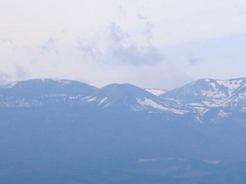 160408 福島県福島市花見山公園の情報 雪うさぎ