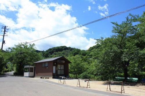 6103 福島県福島市花見山公園の情報 2016年6月1日