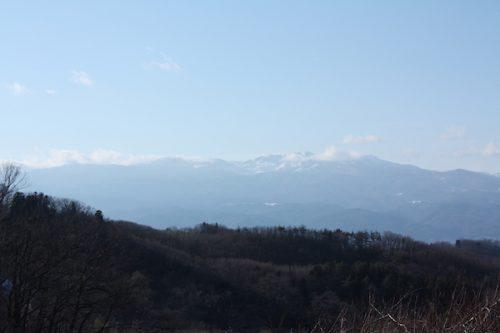 福島県福島市花見山公園の情報2016年12月21日 IMG_7680