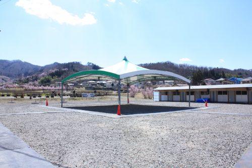 福島県福島市 花見山公園の情報2018年3月30日 IMG_0329