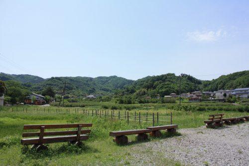 福島県福島市 花見山公園の情報2018年5月15日 IMG_1019