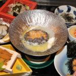 南風亭 夏の特選コース「大漁旬祭(たいりょうまつり)」