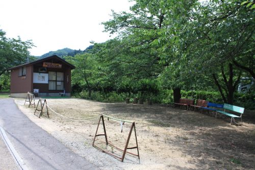 福島県福島市 花見山公園の情報 2019年7月3日 IMG_6131