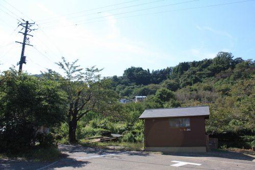 福島県福島市 花見山公園の情報 2019年10月1日 IMG_6454