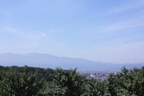 福島県福島市 花見山公園の情報 2019年10月1日 IMG_6456