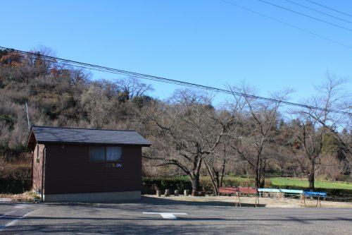 福島県福島市 花見山公園の情報 2019年12月9日 IMG_6795