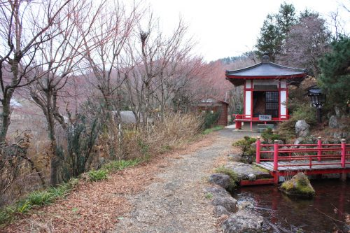 福島県福島市 花見山公園の情報 2020年1月7日 IMG_6821