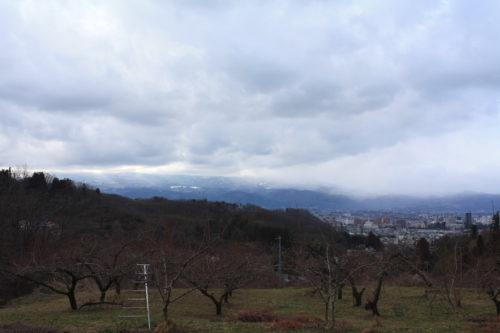 福島県福島市 花見山公園の情報 2020年1月20日 IMG_6836