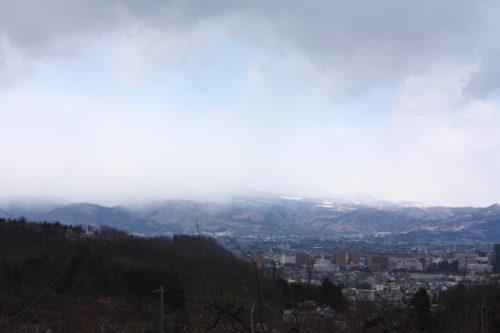 福島県福島市 花見山公園の情報 2020年2月5日 IMG_6849