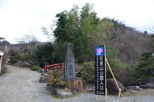 福島県福島市 花見山公園の情報 2020年2月19日 IMG_6862