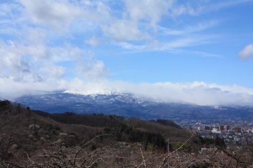 福島県福島市 花見山公園の情報 2020年3月3日 IMG_6884