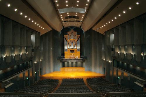 ふくしん夢の音楽堂(福島市音楽堂)|ふくしま情報通