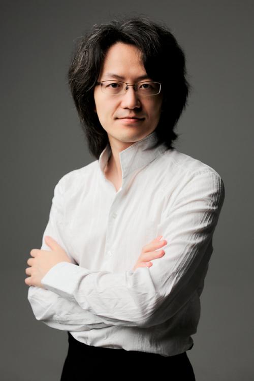 指揮・チェンバロ 鈴木優人