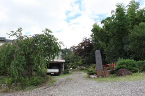 福島県福島市 花見山公園の情報 2021年8月10日 IMG_8751